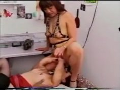Teen Brunette Latina Tramp Giving A Great Blowjob In Pov