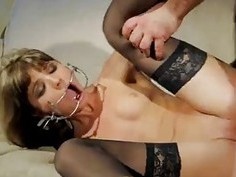 Kinky russian fuckdoll Doris Ivy is being dominate